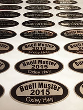Stickers Toowoomba, Poster Printing, Poster Printing, ute signs, stickers, banners