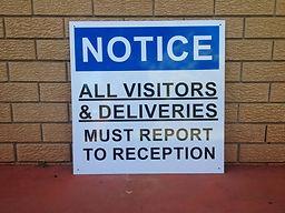 signage toowoomba