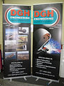 Retractable Banners Toowoomba