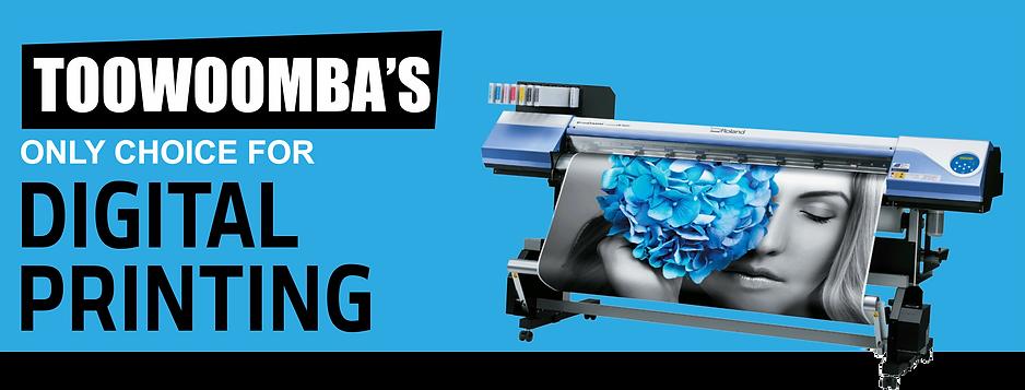 Toowoomba Printers