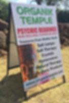 A-Frame Signage Toowoomba