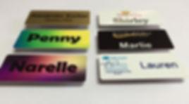 Name Badges Toowoomba
