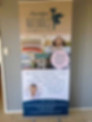 Pull Up Banners Toowoomba