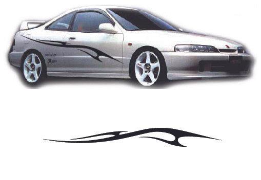 ( 110 fur) Vehicle Graphic