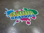 Floor Graphics Toowoomba