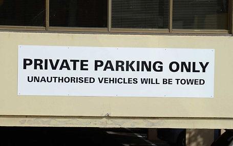 building signage toowoomba