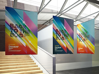 Pozzy Print Banner Shop Poster Printing Toowoomba