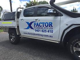 Car Sign Toowoomba