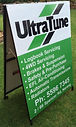 Aframe Signage Toowoomba