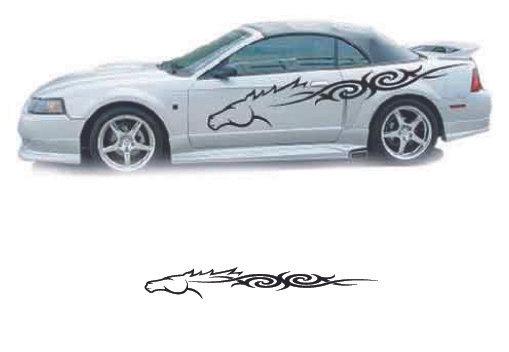 ( 113 fur) Vehicle Graphic