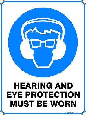 mandatory safety signs toowoomba