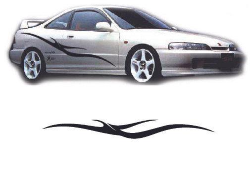 ( 109 fur) Vehicle Graphic