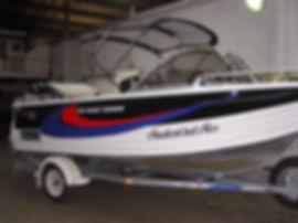 boat stickers toowoomba
