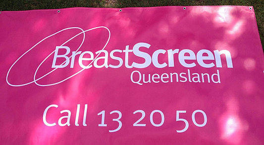 Banner Printing Toowoomba Sign Shop Toowoomba