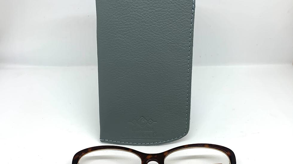 Étui à lunettes long