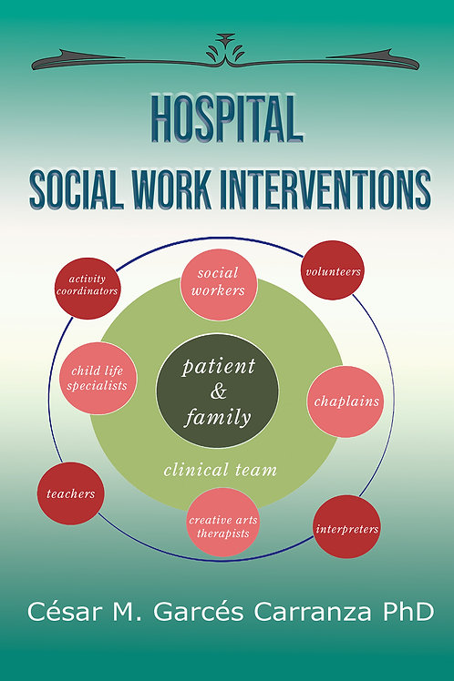 Hospital Social Work Interventions - eBook