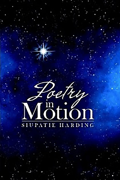 Poetry in Motion - eBook