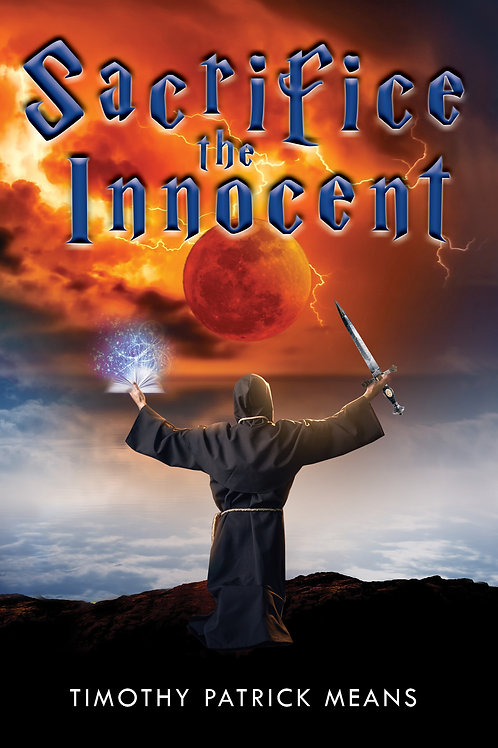 Sacrifice the Innocent - eBook