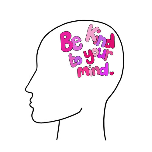 Kind To Your Mind