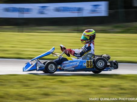 Daly's Formula Female initiative hits full throttle