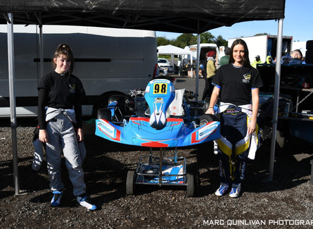 FORMULA FEMALE TEAM COMPETE AT TILLOTSON T4 WORLD CUP