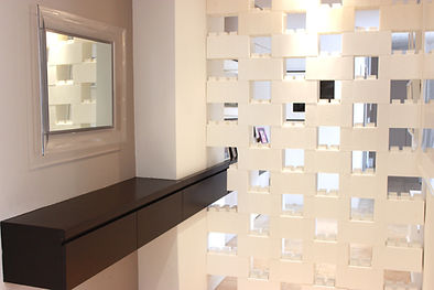 wall dividers for residential-EverblockNZ