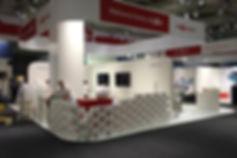 trade show booth design-EverBlock NZ