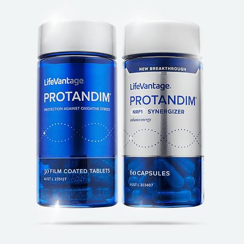 Protandim® Dual Synergizer™
