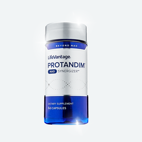 Protandim® NAD Synergizer™