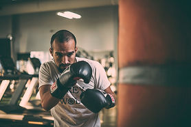 Intro to Kickboxing - Group Fitness