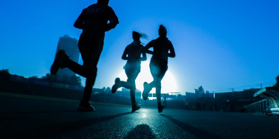 Cabarrus Brewing Run Club Event with Mayor Dusch - Arrive at 6:15 pm - Run/Walk starts at 7pm
