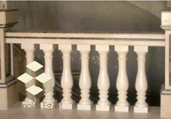 Balusters - Marble Egypt