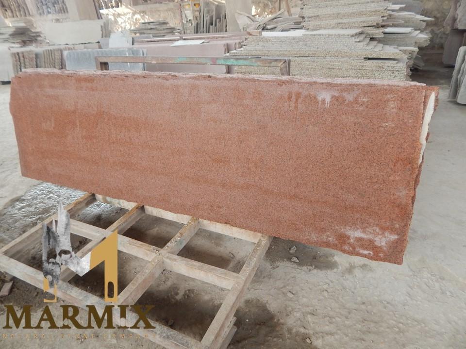 Red Farsan - Egyptian Granite