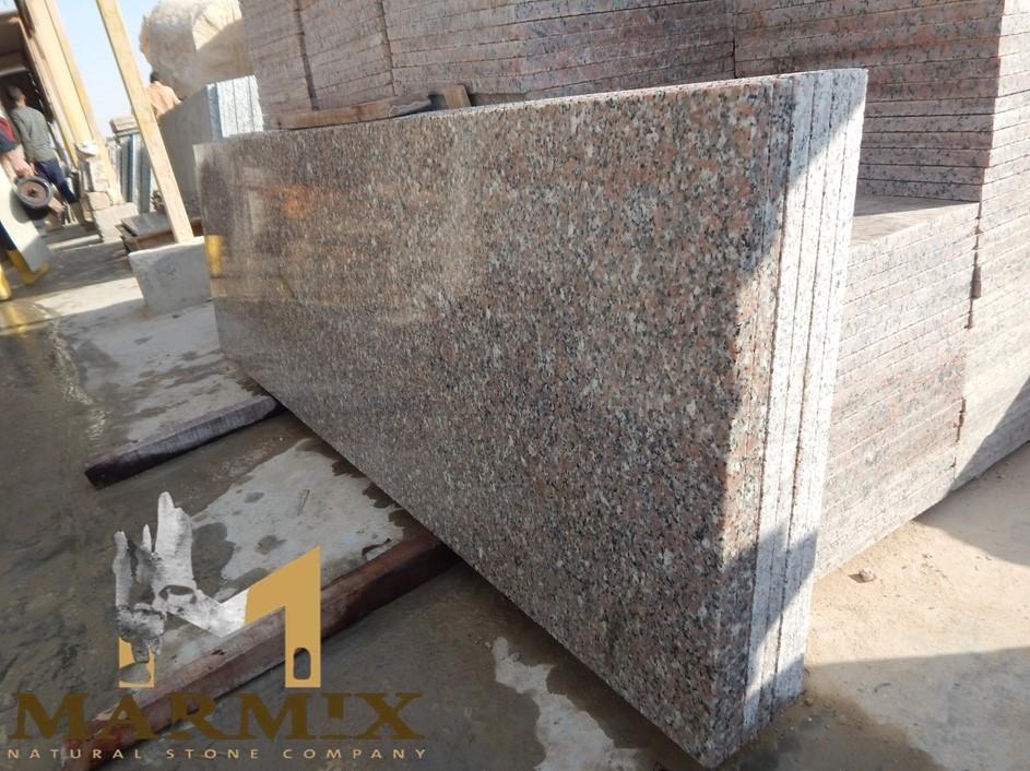 Rosa Hodi - Egyptian Granite