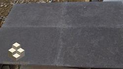 Dark Grey Tumbled - Marble Egypt