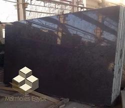 Dark Grey Polished - Marble Egypt