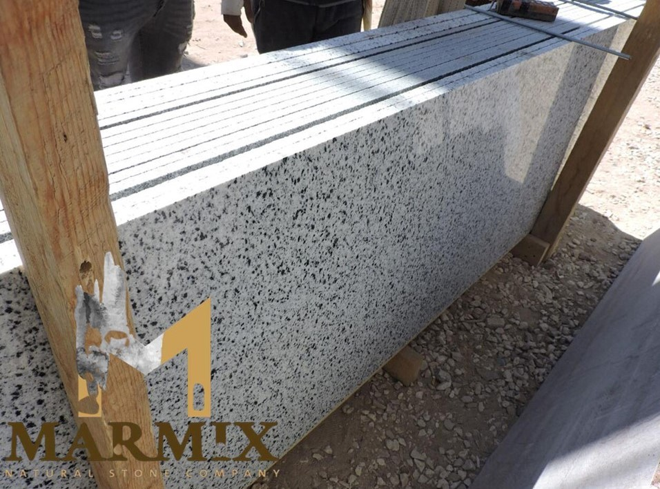 Halayeb Granite - Egyptian Granite