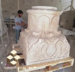 Columns - Marble Egypt