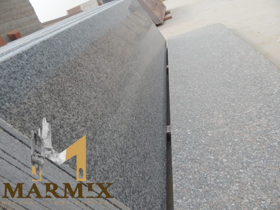 Grey El Sherka - Egyptian Granite