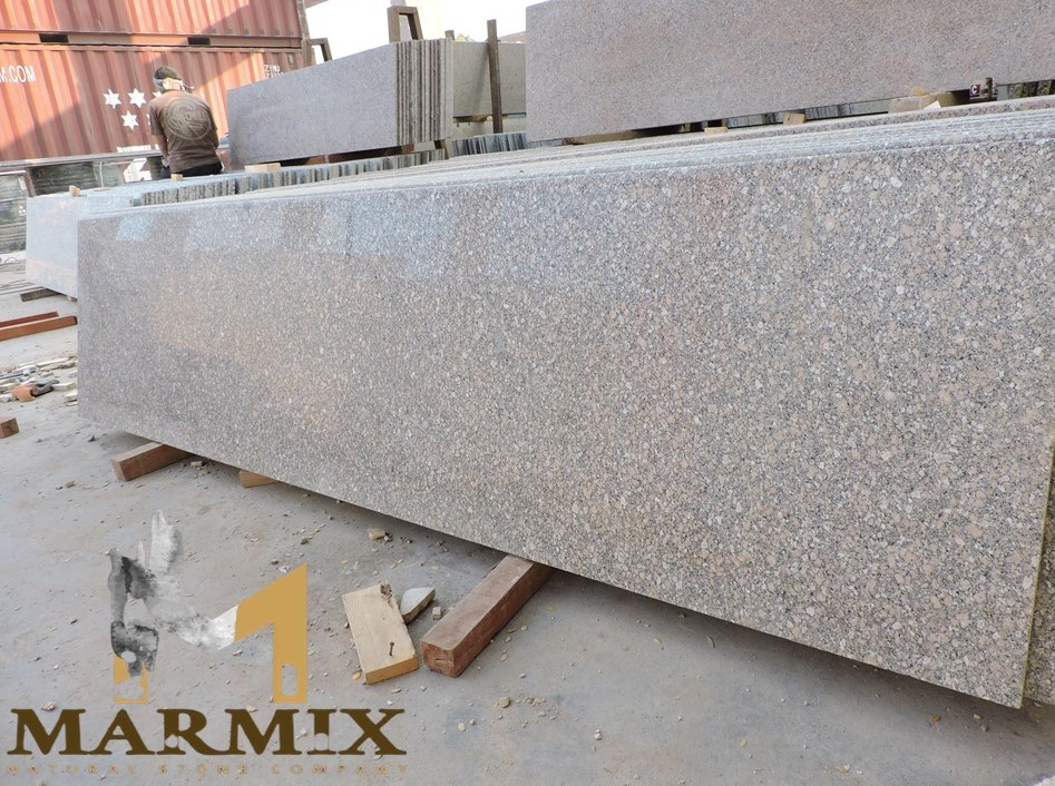 Gandola Granite - Egyptian Granite