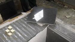 Dark Grey Tiles - Marble Egypt