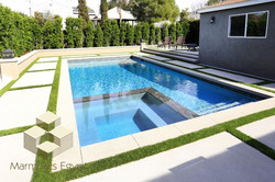 Swimming Areas - Marble Egypt