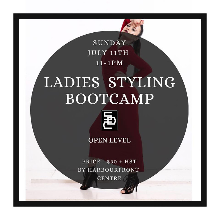 Ladies Styling Bootcamp