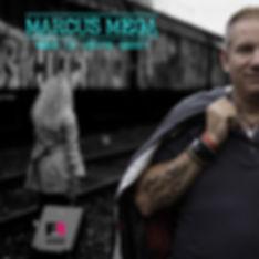 Marcus Mega - Wenn Du Heute Gehst