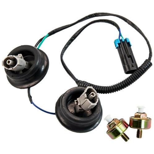 Dual Knock Sensors Sensor for gen 3 LS 12589867 12601822