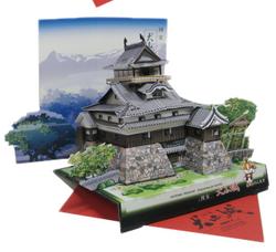 犬山城ポップアップ×犬山城VR