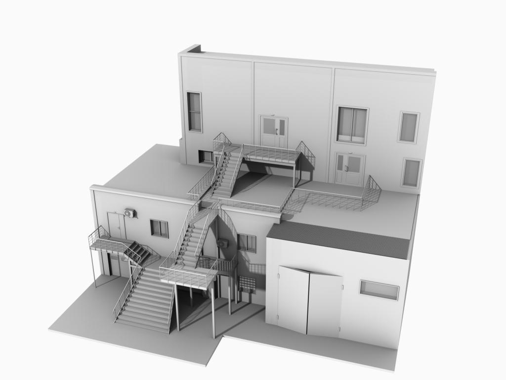 Визуализация 3D