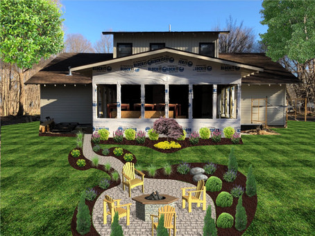 Grand Rapids Business Journal features U-Plant Landscape Designs!