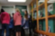 Gabe and Students at Smokehouse.jpg