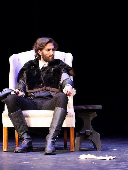 Count Almaviva, Le Nozze di Figaro